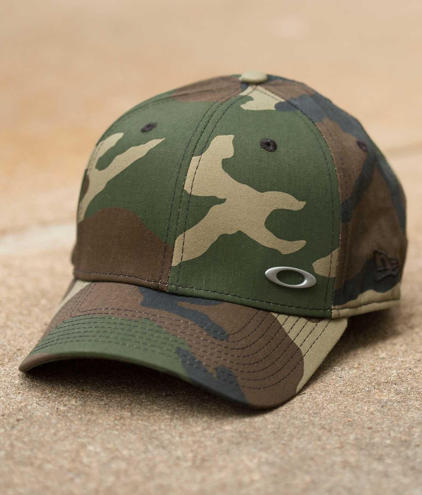 Oakley Tinfoil Hat  14c680d0d802