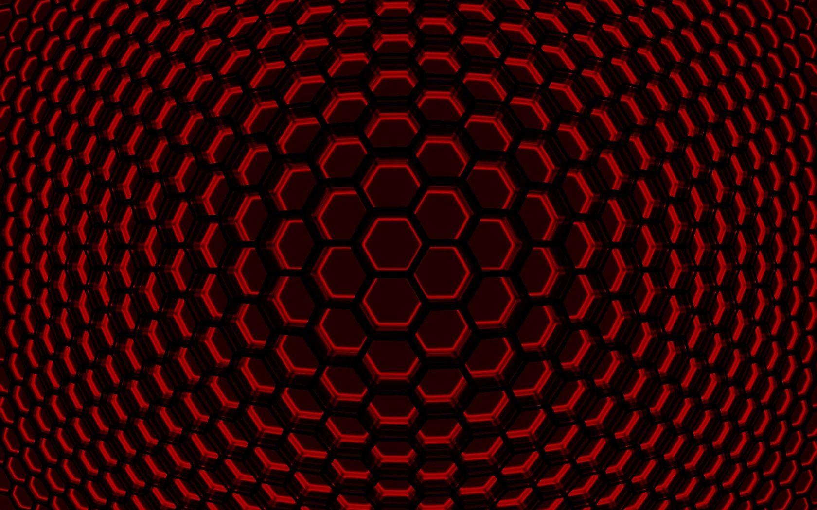 Red Textured Background Desktop Wallpaper