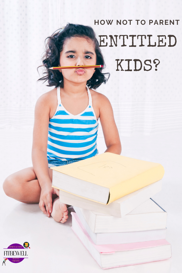 Raising an ungrateful & materialistic child? 5 ways to ...