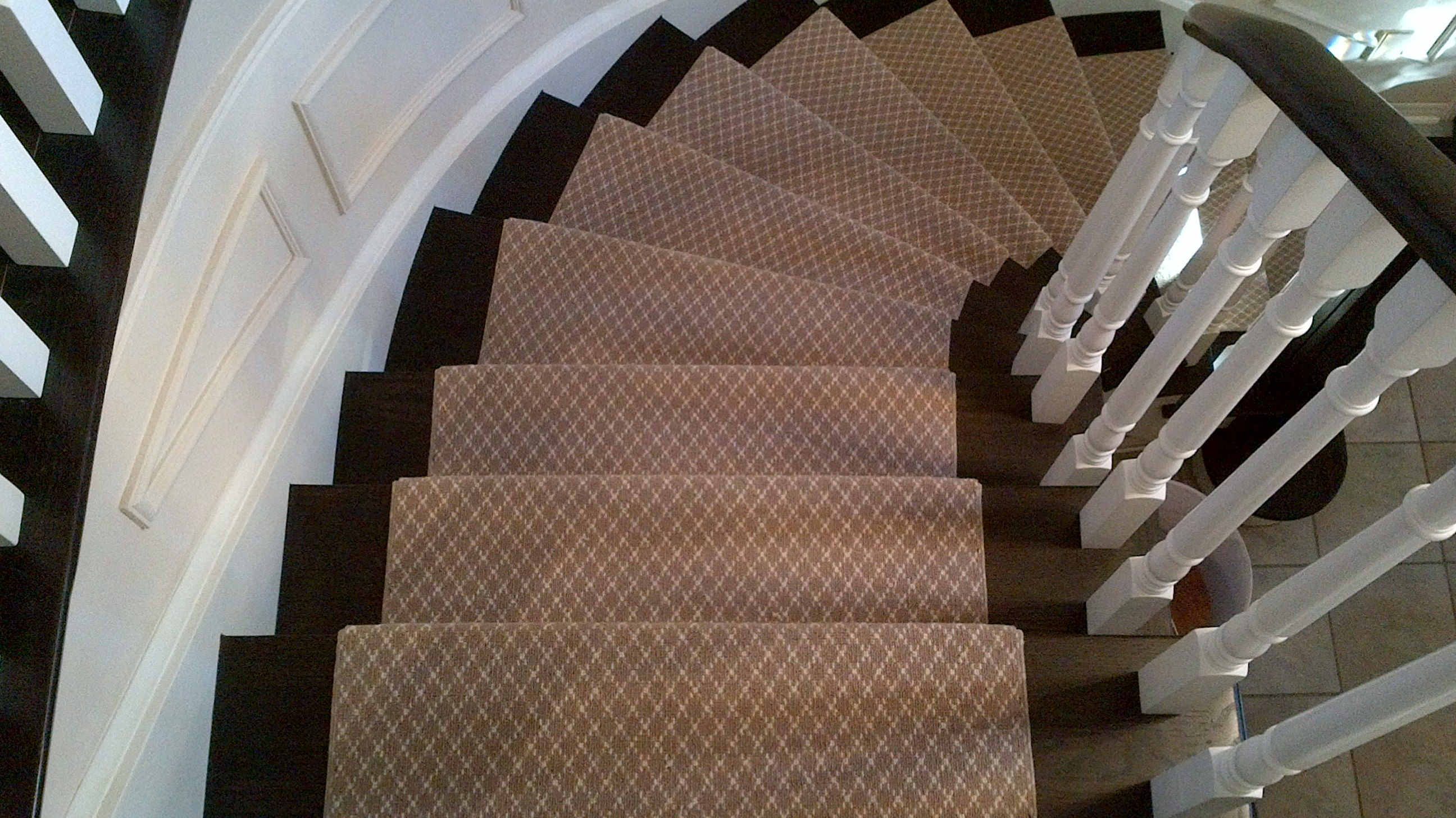 Decor: Clear Plastic Stair Runners | Stair Runners | Stair Runner Store
