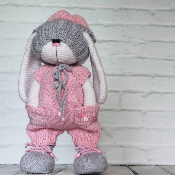 Фотографии Екатерины Исаевой | knits for kiddos | Игрушки ...
