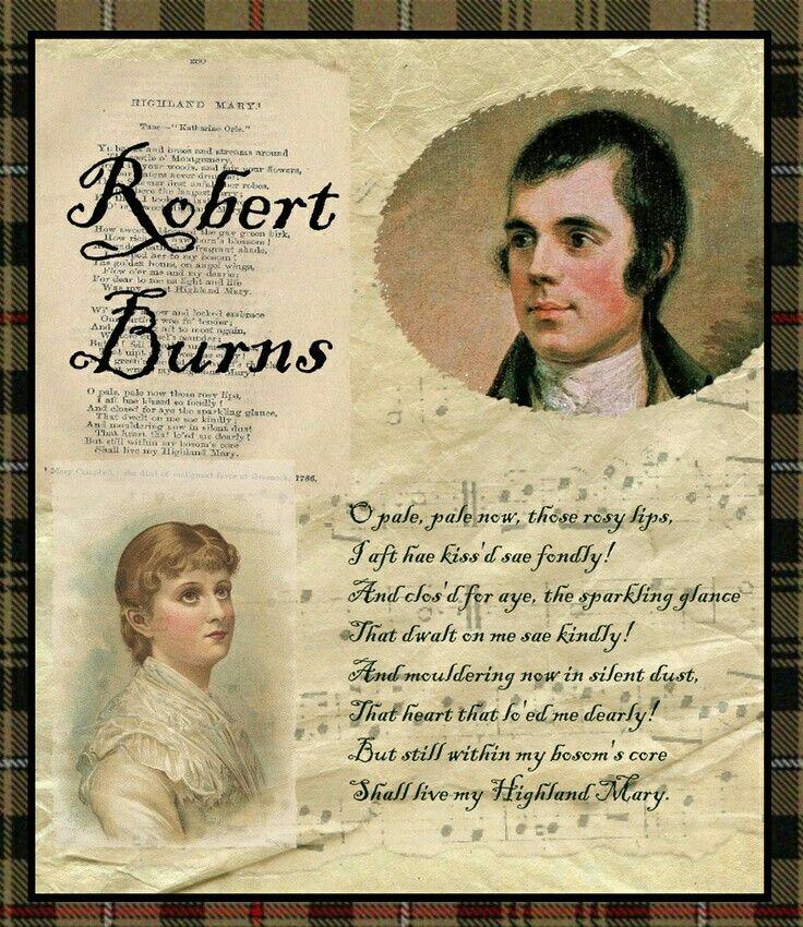 Robert Burns Robert Burns Scotland Robert Burns Burns
