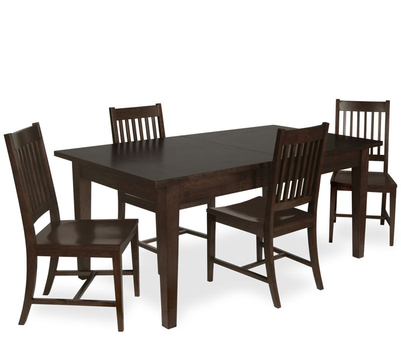 Montgomery Ii 5 Piece Dining Set Special Sale Price Limited
