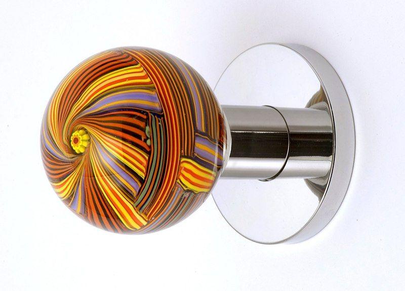 Glass door knob | Creative Design Ideas | Pinterest | Door knobs ...