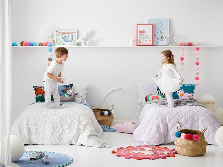 Why you shouldn't spend big bucks on your kid's room images