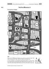 bildergebnis f r stadtplan daf unterricht daf wortschatz wegbeschreibung german resources. Black Bedroom Furniture Sets. Home Design Ideas