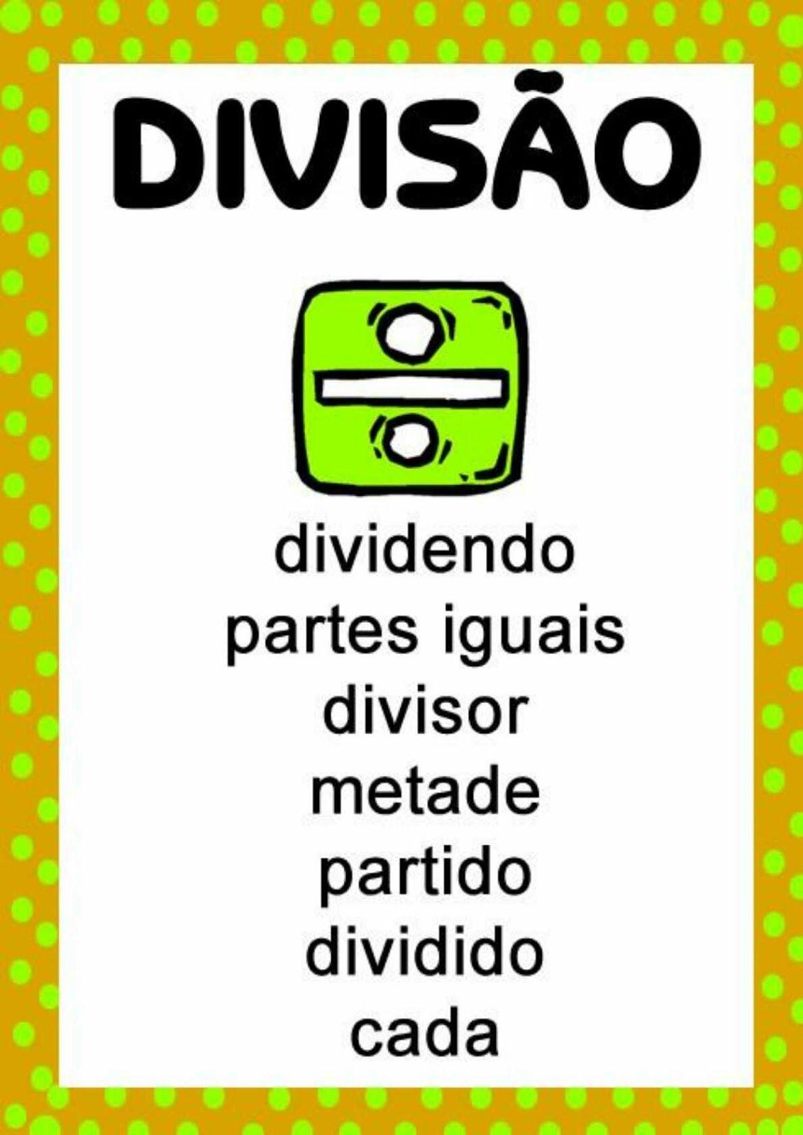 Blog Educacao E Transformacao Cartazes Matematicos