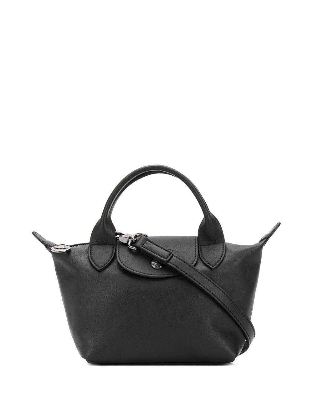 Longchamp Le Pliage Cuir Mini Tasche Longchamp Bags In 2020 Mini Bag Bags Longchamp Le Pliage