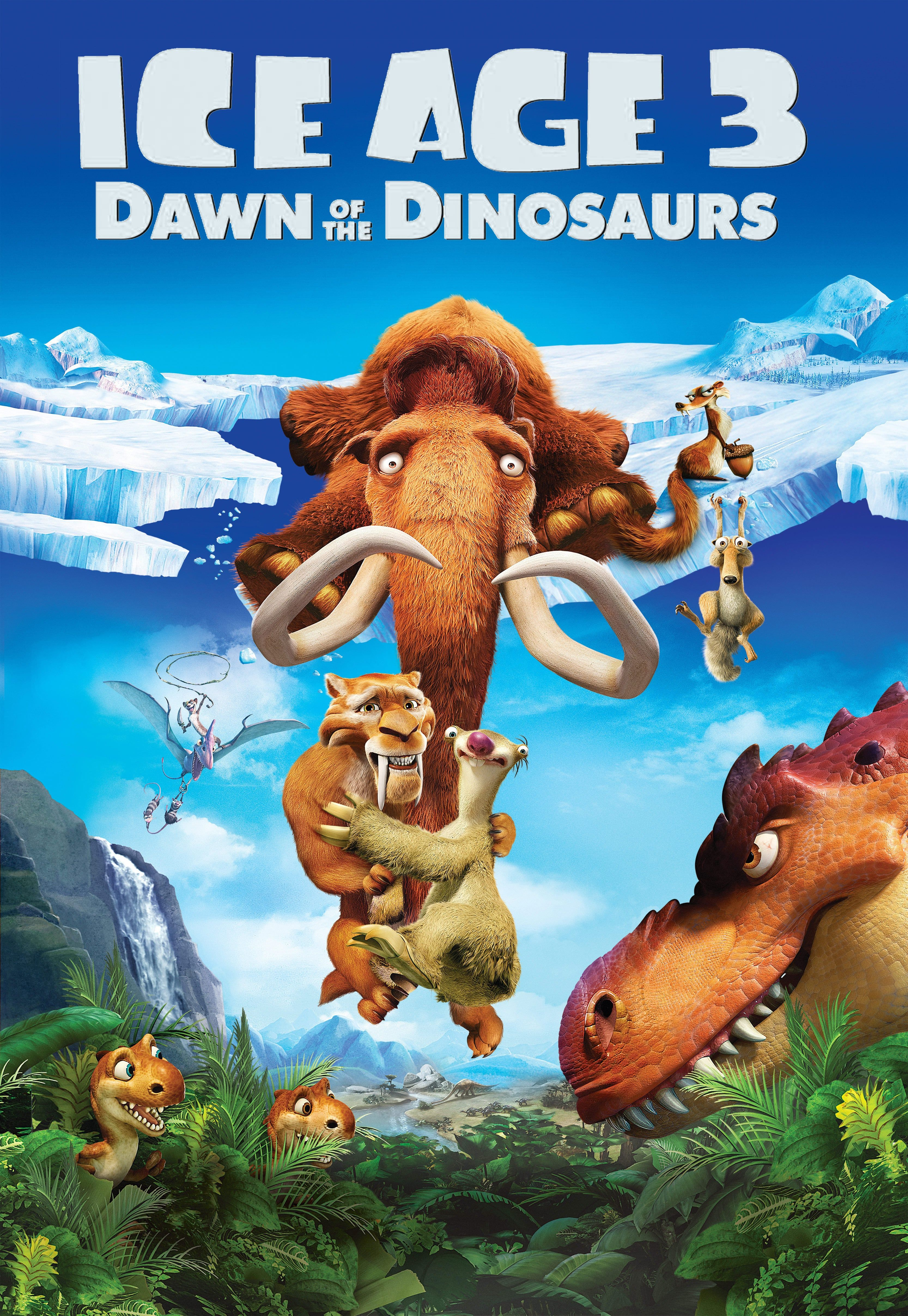 Ice Age Poster 25+ Free Printable Posters (Free Download
