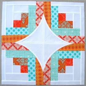 One of my first quilts was a Log Cabin quilt. It's such a fun and ... : easy first quilt - Adamdwight.com