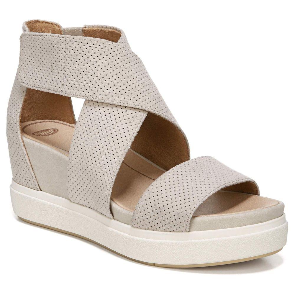 5ffb8bf13248 Dr. Scholl s Sheena Women s Wedge Sandals