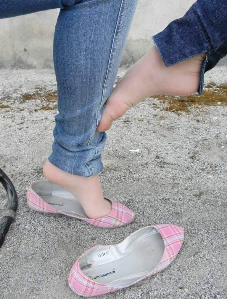 Pin on Ballet Flats