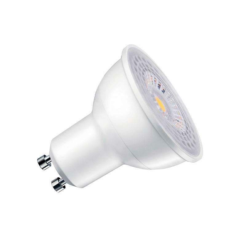 Bombilla Dicroica Led Gu10 Cob 100º 8w Bombillas Led Bombillas Led