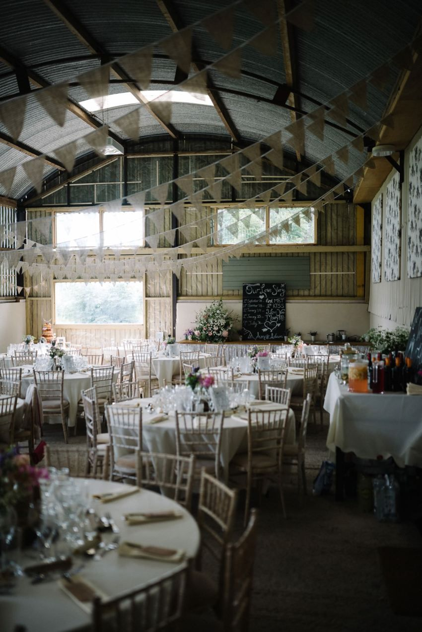 Diy Barn Wedding Photographer Northern Ireland Adam