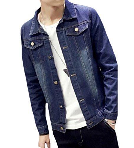 Ravenwood Classical Denim Jacket