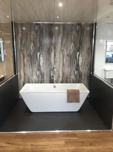 Dolce Vita Nuance Bushboard Bathroom And Shower Wall Panels Shower Wall Panels Bathroom Wall Panels Shower Wall