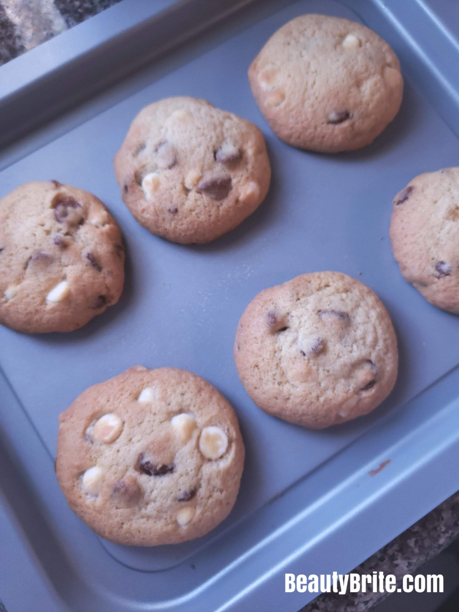 I make the BEST COOKIES in my Emeril Power Airfryer 360 in