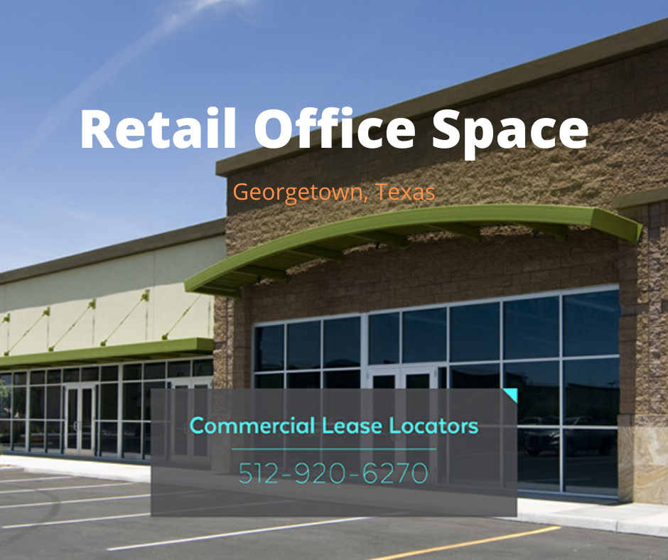 Lease Retail Office Space In Georgetown Retail Space For Lease Office Space Georgetown