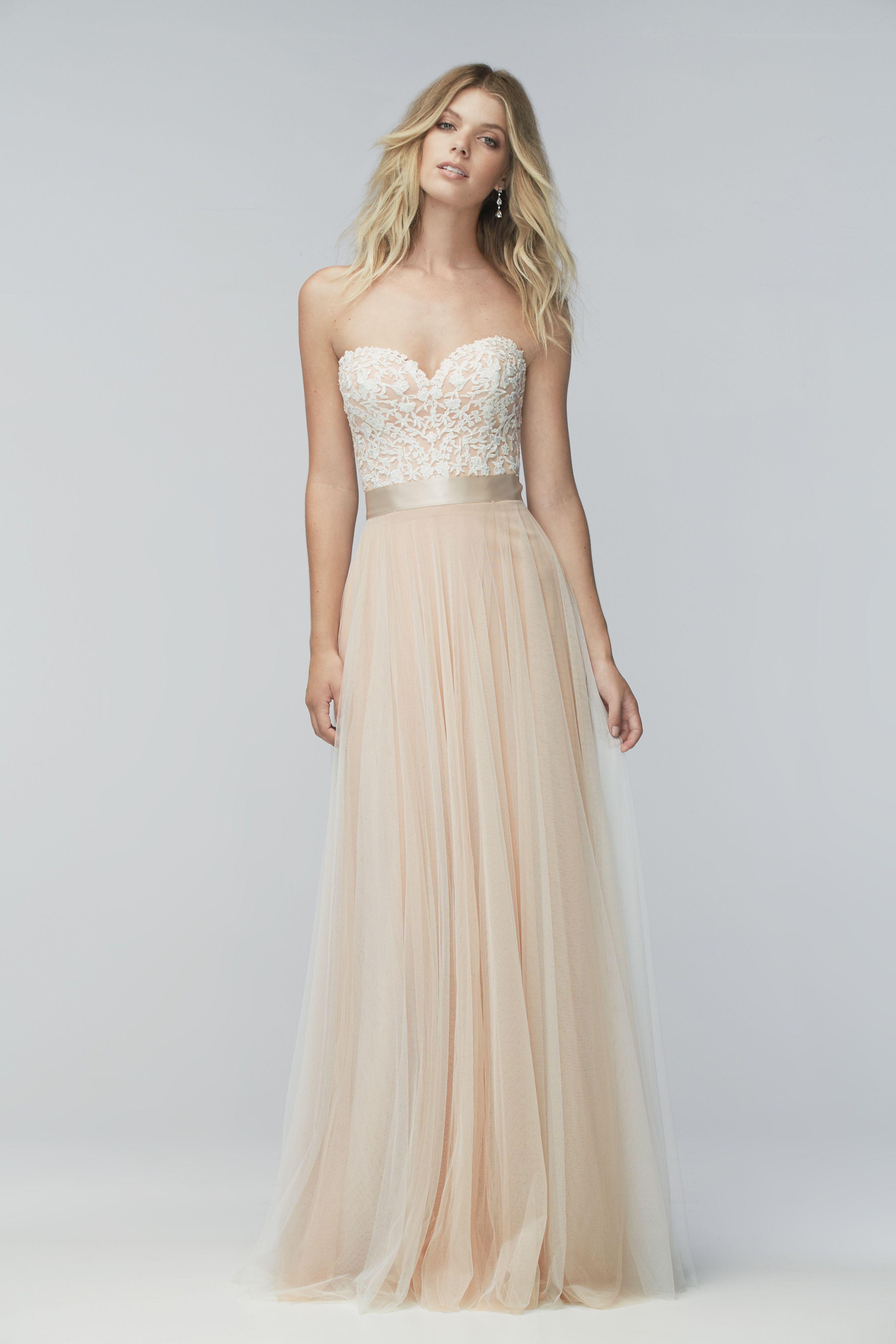 watterswtoo Catherine 16718 Wedding dresses under 500
