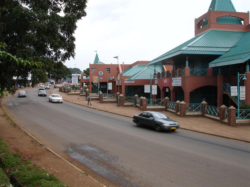 malawi lilongwe | Lilongwe & Blantyre | Malawi | City ...
