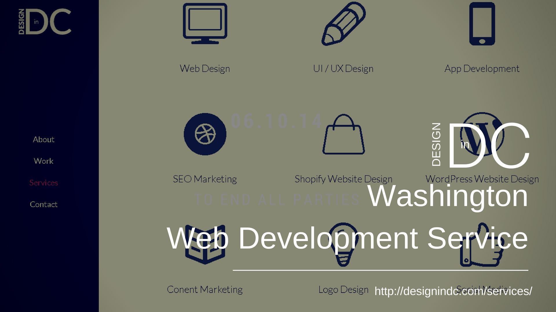 Web Design Development Seo Services Washington Dc Shopify Website Design Website Design Wordpress Web Development