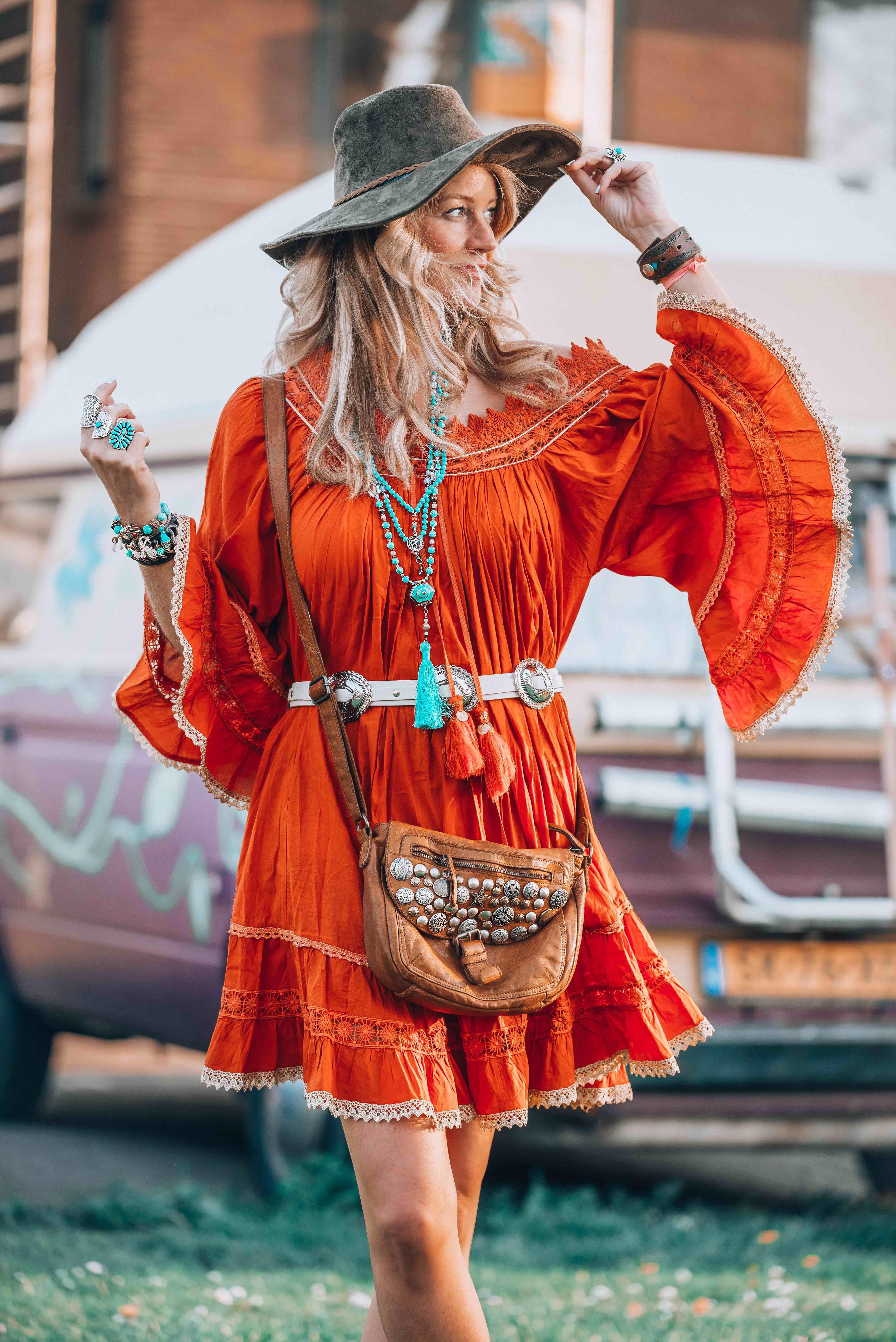 Hippie Chic Clothing Brand