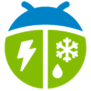 Weather by WeatherBug Apk download the latest version