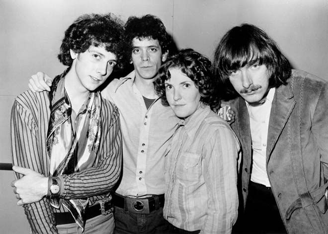 The Velvet Underground: Animales omnívoros | Efe Eme