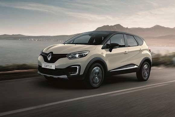 Renault Captur Tem Pre Venda Preco Comeca Em R 89 000 Leia Mais Carros Carro Popular Carros Suv