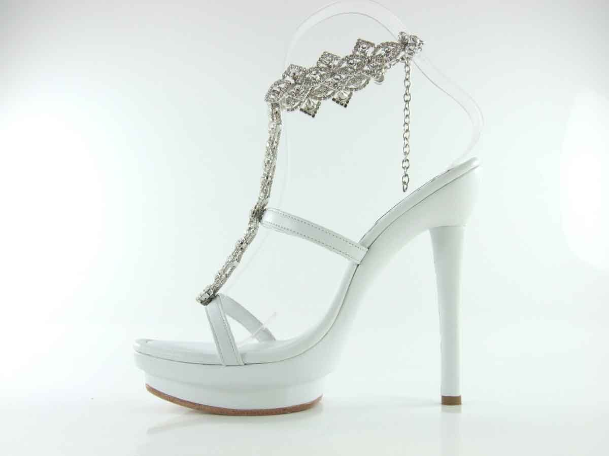 01a5c54ef3d white sparkly heels!!!! | shoes | Sparkly heels, Shoes, Shoes heels