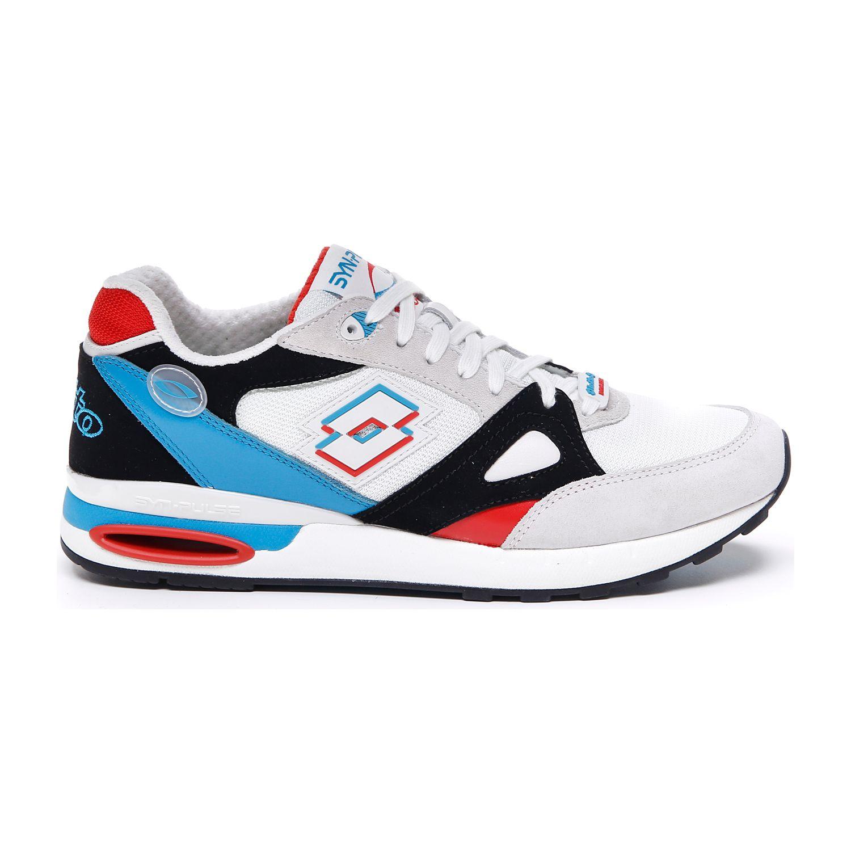 Lotto Sport Italia - Footwear, clothing