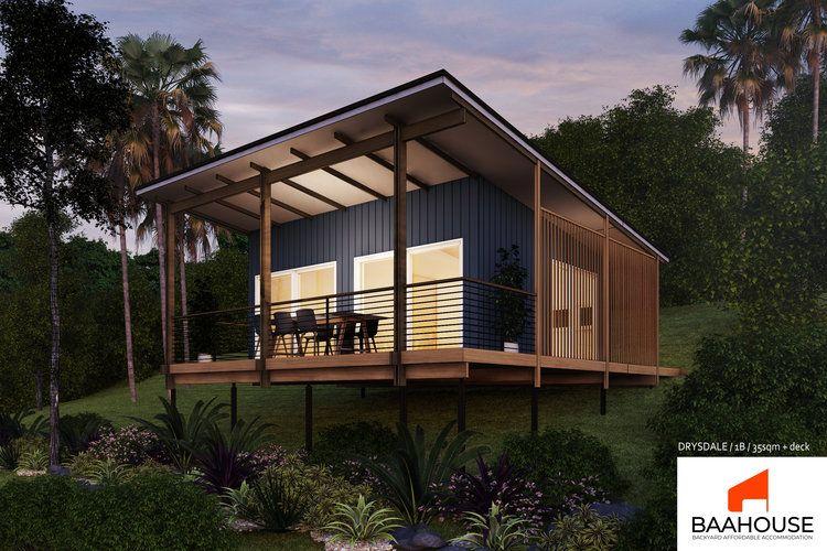 Ashley Annemike House Model 01 Copy Jpg Small House Australia Small House Small House Design