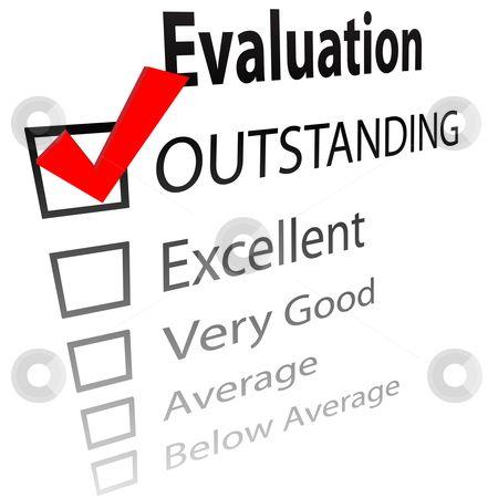 I love A+ grade I Love Pinterest - job evaluation form