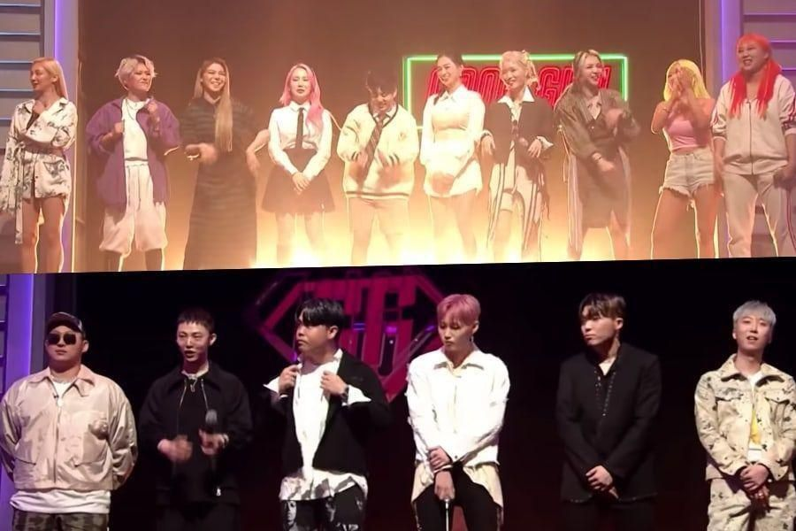 "Watch: ""Good Girl"" Previews Heated Competition Between Contestants And Swings, Giriboy, And More"