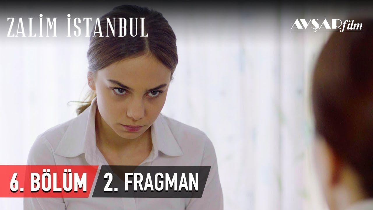 Zalim Istanbul 6 Bolum 2 Fragmani Film Istanbul Incoming Call Screenshot