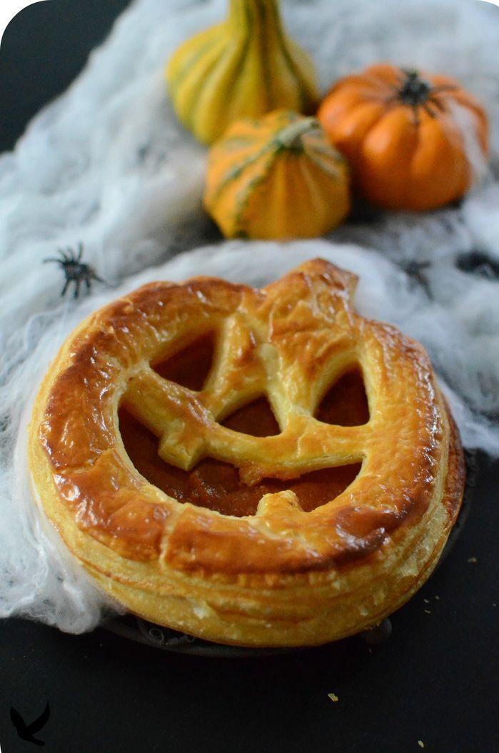 Pumpkin Pie pour Halloween Pumpkin Pie pour Halloween