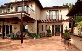 Casas Con Terrazas