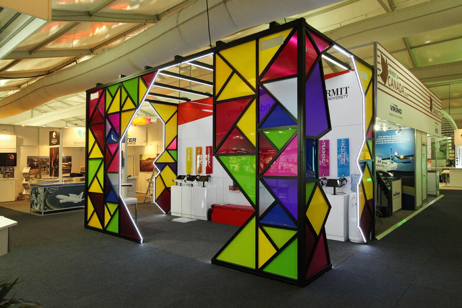 Exhibition Stand Furniture Hire : Gallery expo event furniture hire moreton