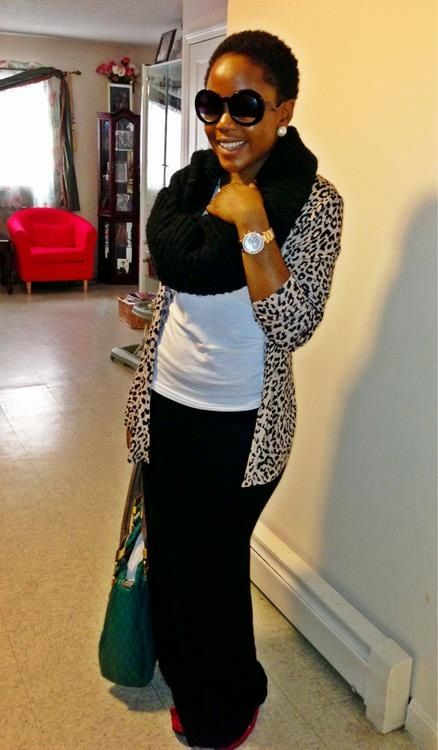 Cute Twa Outfit Natural Hair Styles Pinterest Lunches Big