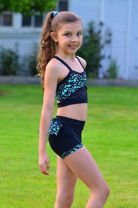 a94a62f50 Foil Mia Bustle Booty Set-Crop – Lexi-Luu Designs Inc. Online Store ...