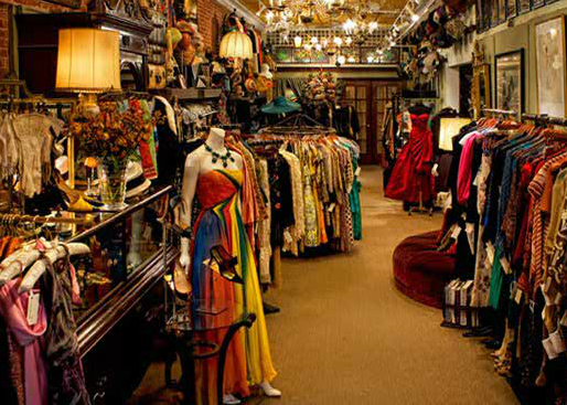 New York City's 38 Best Vintage Stores