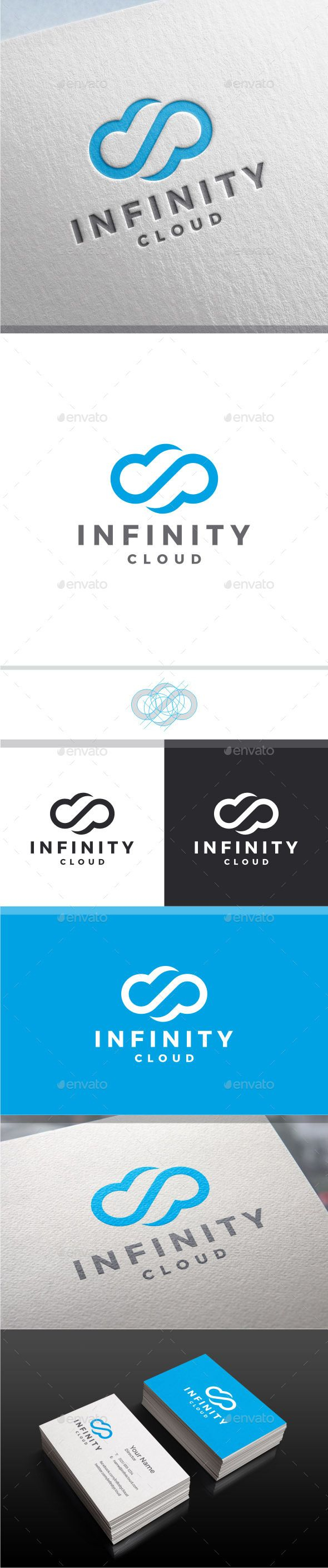 Blue color is one of my favorite color and combine a logo that is easy to drawn just makes it perfect.