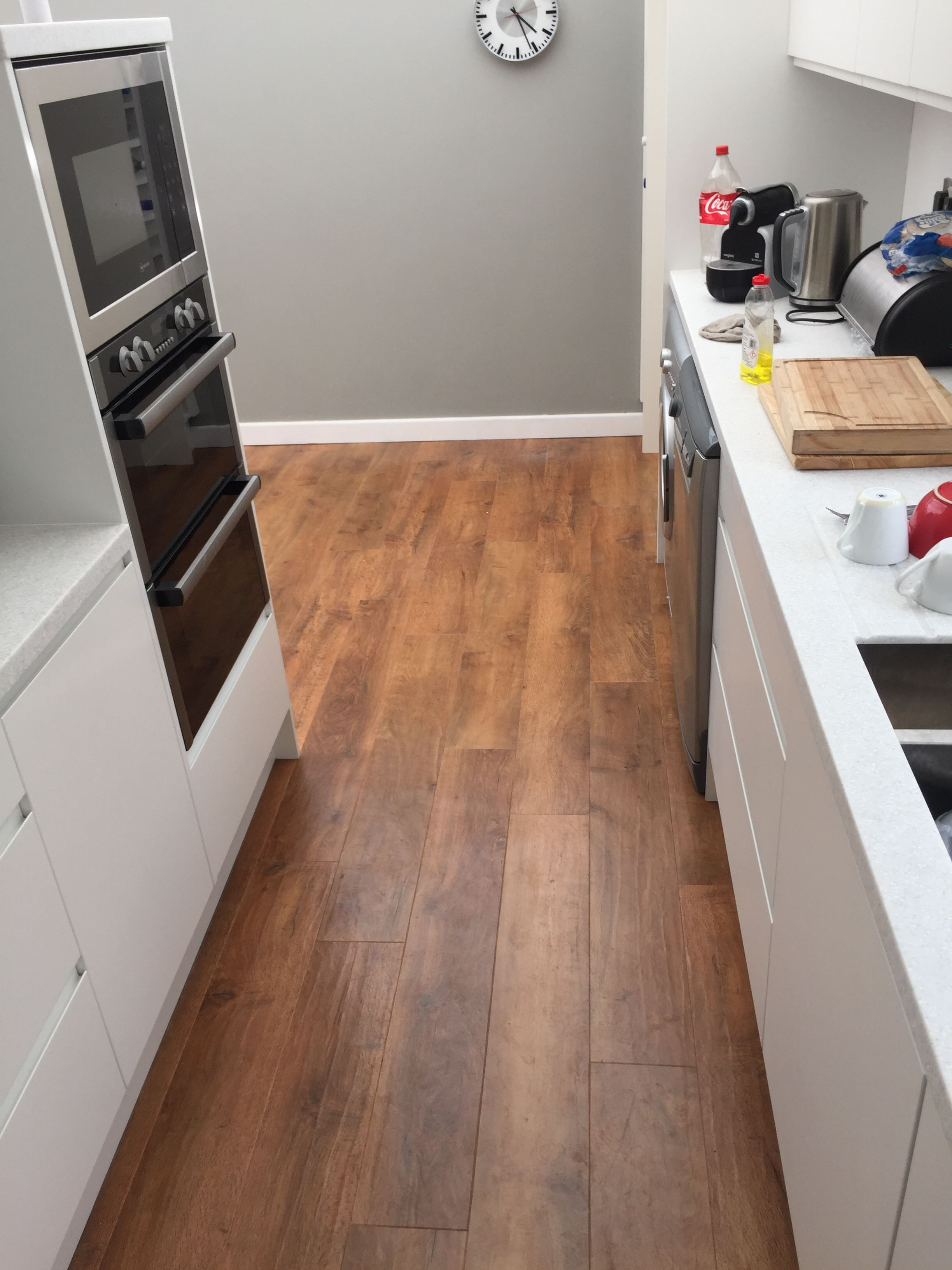 Kitchen Floor Vinyl Tiles Karndean Da Vinci Arno Smoked Oak Vinyl Tiles And Bathrooms