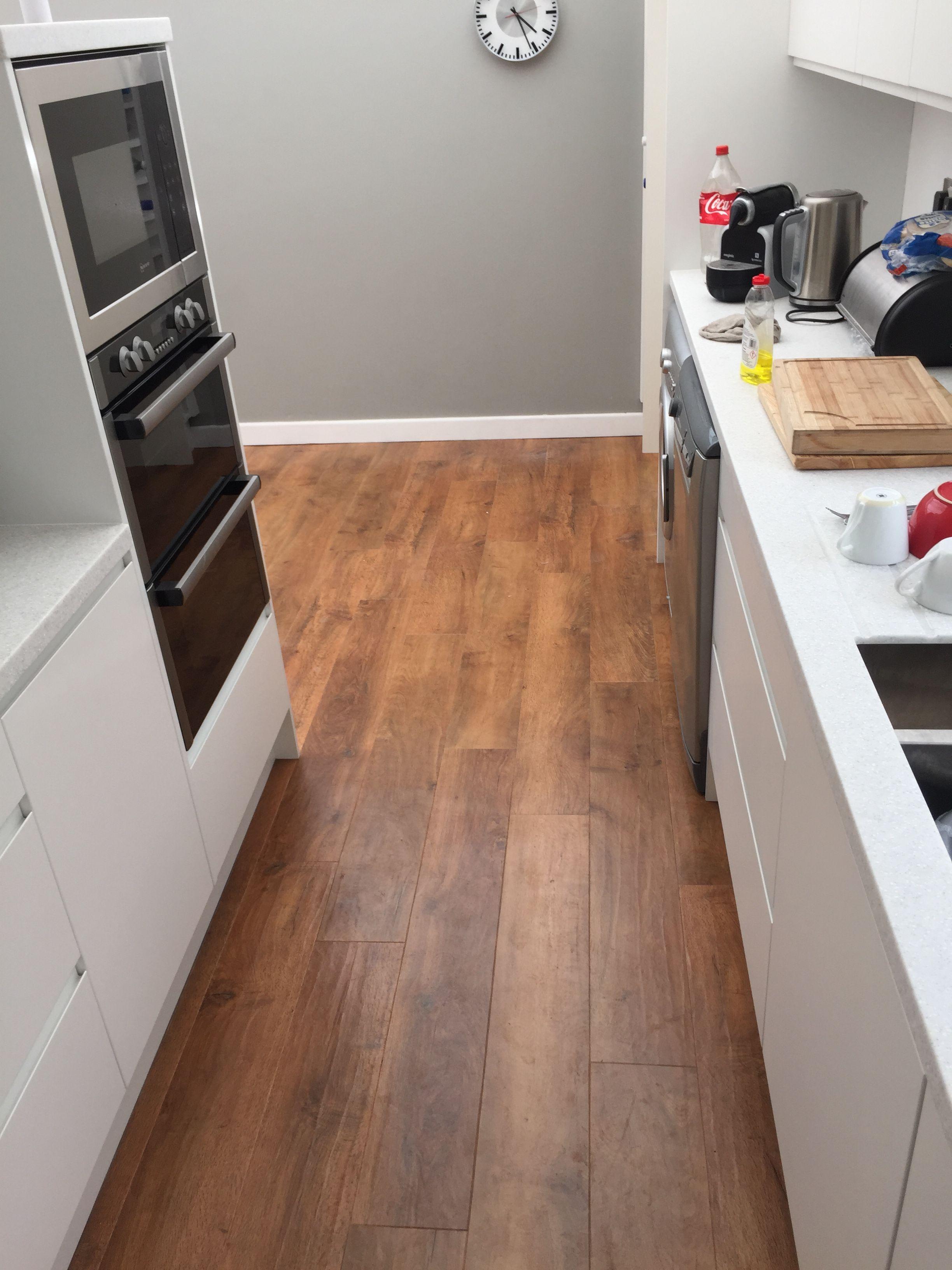 Karndean art select summer oak flooring pinterest flooring kitchen floors karndean art select summer oak dailygadgetfo Images