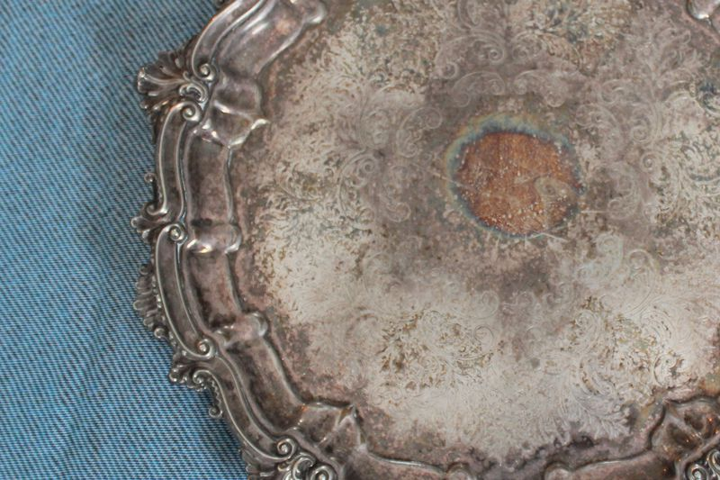 How to Refurbish Silver Plated Items   Good info   Silver