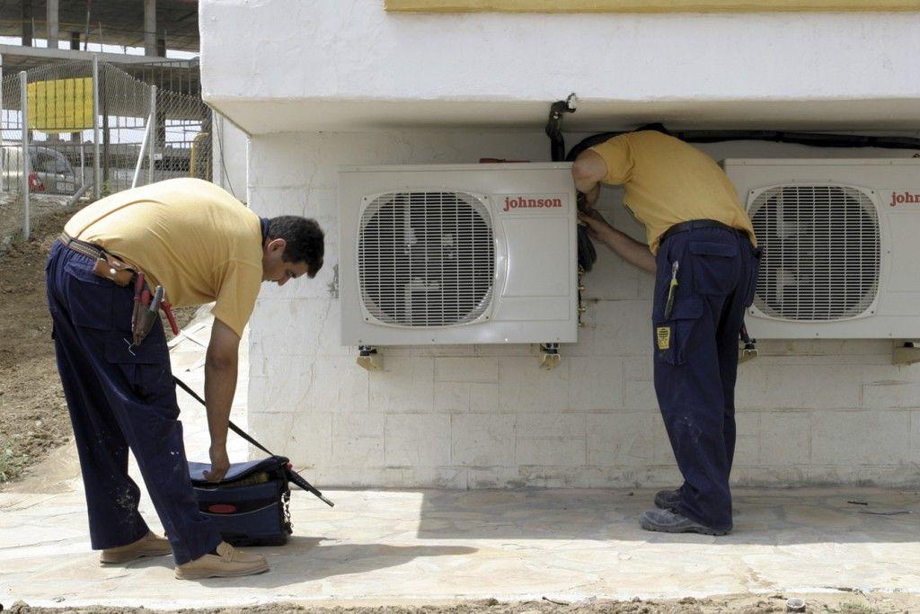 ¿Cuál es el mejor aire acondicionado para mi hogar? Aire