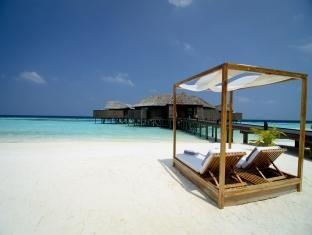 Lily Beach Resort & Spa - All Inclusive Maldives Islands - Beach