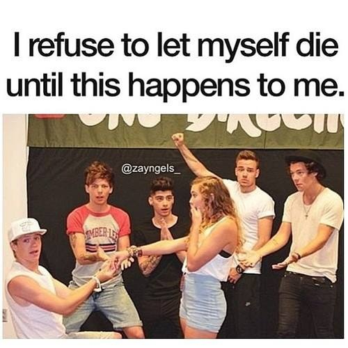 One direction meet and greet picture taking m4hsunfo