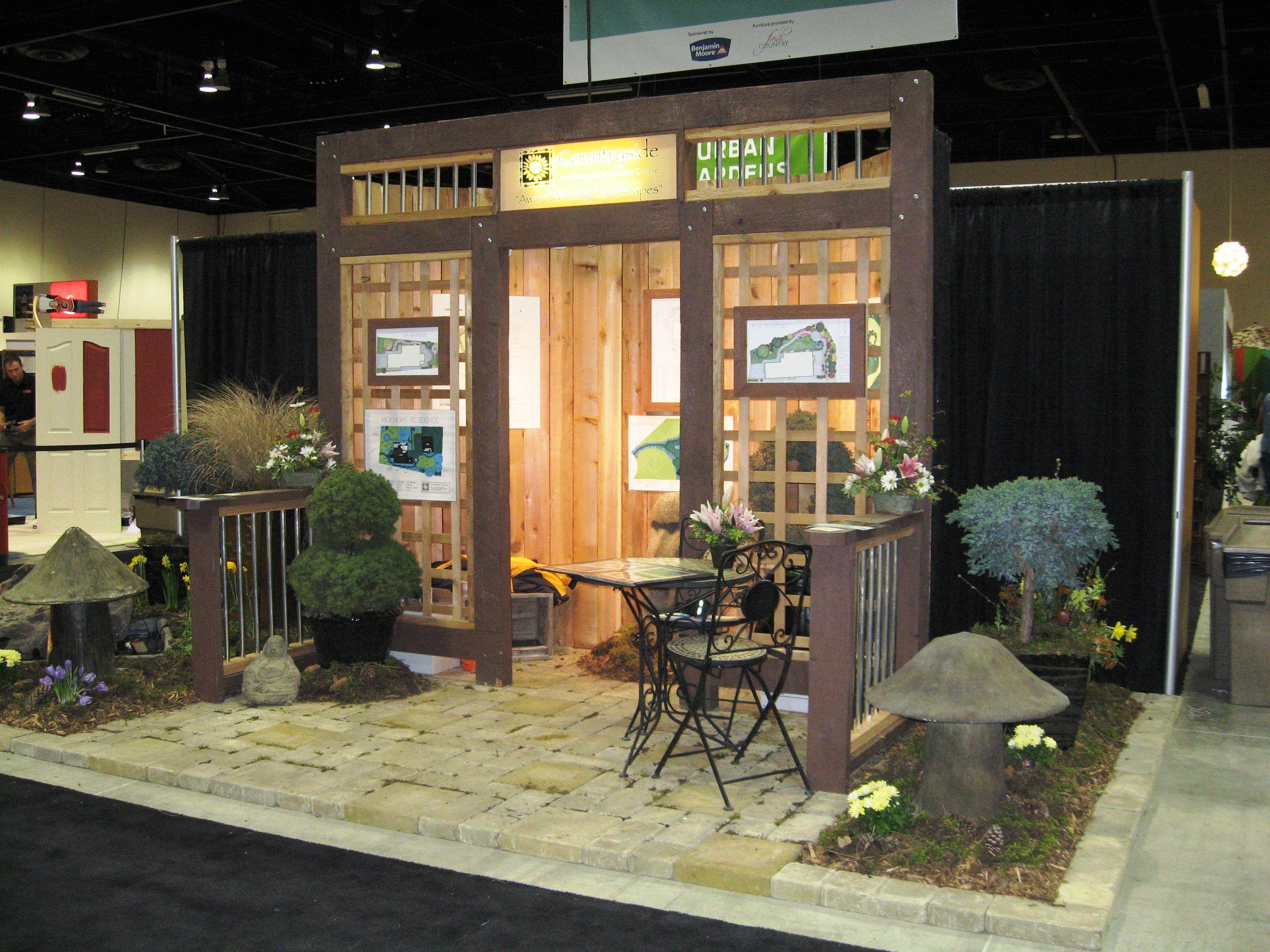 2007 Countryside Garden Centre Presents At The Home 400 x 300