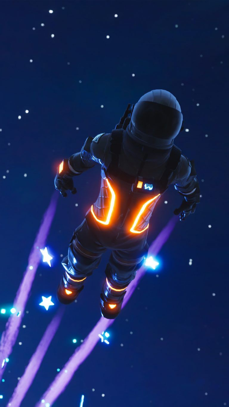Dark Voyager Fortnite Battle Royale 4k Ultra Hd Mobile Wallpaper Mobile Wallpaper Hd Phone Backgrounds Dark Wallpaper